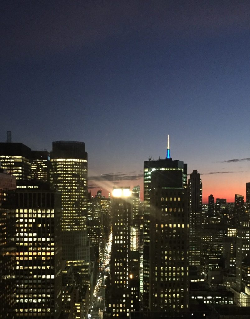 Why I left the corporate life in NYC behind 1