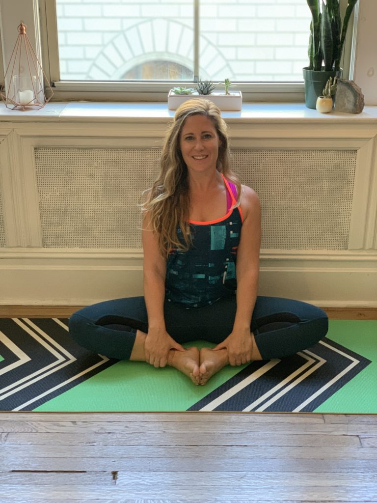 10 Yoga Stretches for Post Thanksgiving Meal 12