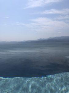 Natural Thermal Baths - Greece