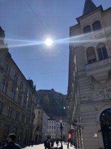 Ljubljana, Solvenia