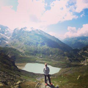 Switzerland offroading