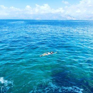 Mediterranean Life in Antalya Turkey