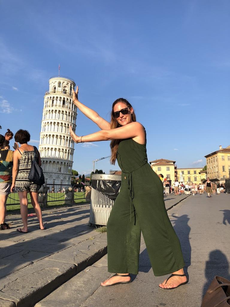 Pisa fail