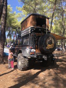 Back Roading in Turkey