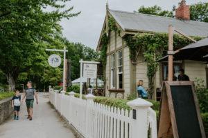Retreat to Queenstown 18