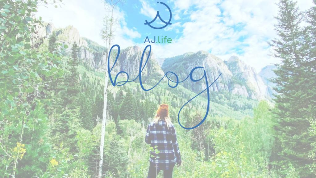 AJ Life Blog