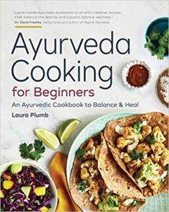 Ayurveda Book Laura Plumb