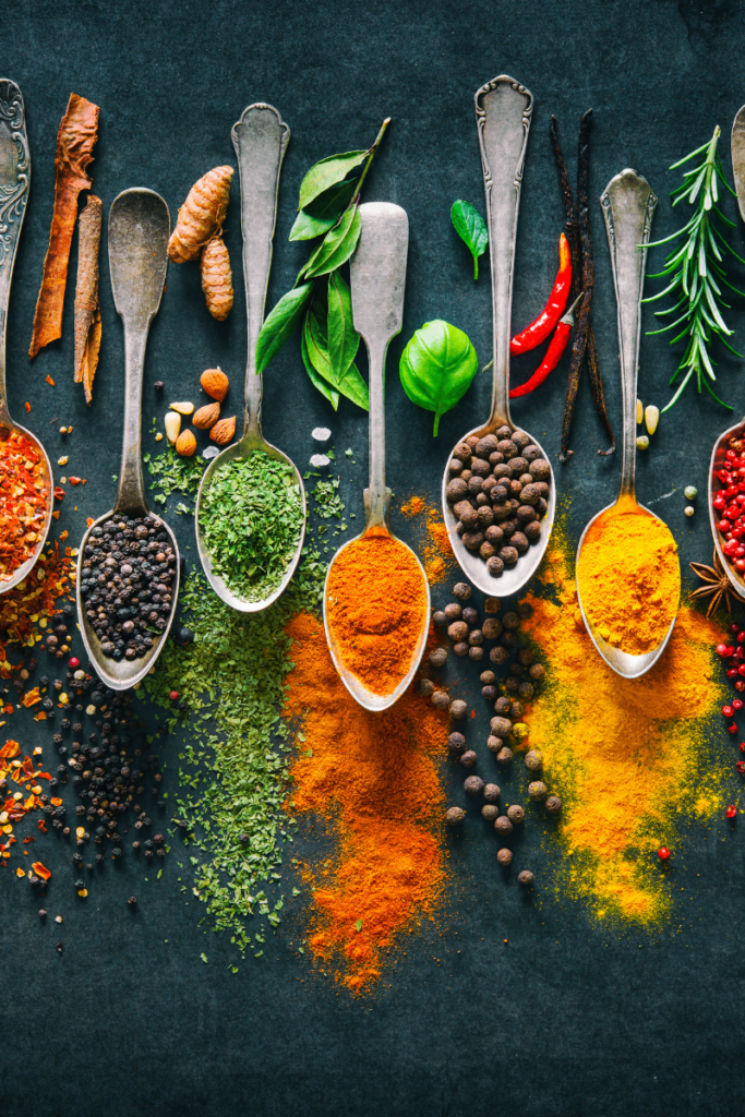3 recipes for Ayurveda Beginners